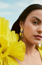 CAMILA MENDES for Teen Vogue Magazine, May 2019