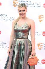 CAMILLA KERSLAKE at Virgin Media British Academy Television Awards 2019 in London 05/12/2019
