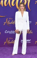 CANDACE CAMERON BURE at Aladdin Premiere in Hollywood 05/21/2019