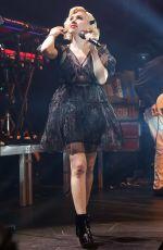 CARLY RAE JEPSEN Performs at Gaite Lyrique in Paris 05/27/2019