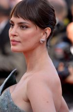 CATRINEL MARLON at 72nd Annual Cannes Film Festival Closing Ceremony 05/25/2019
