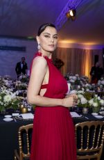 CATRINEL MARLON at Official Trophee Chopard Dinner at Cannes Film Festival 05/20/2019