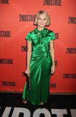 CELIA KEENAN-BOLGER at Second Stage Theater 40th Birthday Gala in New York 05/06/2019