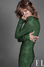 CELINE DION for Elle Magazine, June 2019