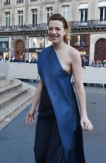 CELINE SALLETTE at 350th Anniversary of Opera Garnier in Paris 05/08/2019