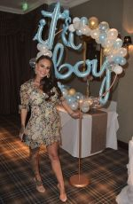 CHANTELLE CONNELLY at Baby Shower in Newcastle 05/05/2019