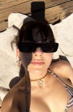 CHARLI XCX in Bikini - Instagram Pictures and Video 05/26/2019