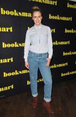 CHARLIE WEBSTER at Booksmart Gala Screening in London 05/07/2019