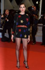 CHARLOTTE CASIRAGHI at Lux Aeterna Premiere at 2019 Cannes Film Festival 05/18/2019