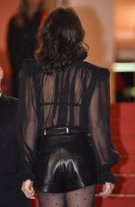 CHARLOTTE GAINSBOURG at Lux Aeterna Premiere at 2019 Cannes Film Festival 05/18/2019