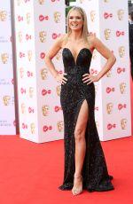 CHARLOTTE HAWKINS at Virgin Media British Academy Television Awards 2019 in London 05/12/2019