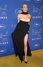 CHLOE SEVIGNY at 72nd Cannes Film Festival Gala Dinner 05/14/2019