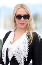 CHLOE SEVIGNY at The Dead Don't Die Photocall in Cannes 05/15/2019