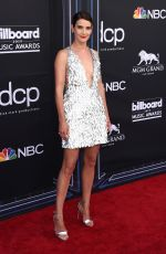 COBIE SMULDERS at 2019 Billboard Music Awards in Las Vegas 05/01/2019