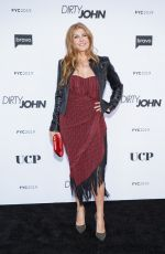 CONNIE BRITTON at Dirty John FYC Red Carpet in Hollywood 05/02/2019