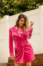 DANIELLA MONET in Composure Magazine, May 2019