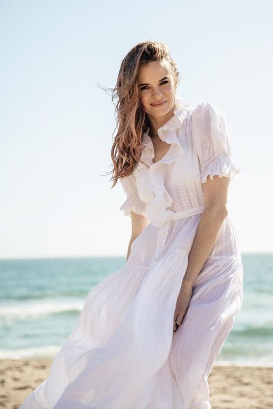 DANIELLE PANABAKER for Doen Campaing, May 2019