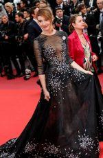 DEBORAH FRANCOIS at La Belle Epoque Premiere at Cannes Film Festival 05/20/2019