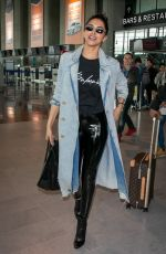 DEEPIKA PADUKONE at Nice Airport 05/18/2019