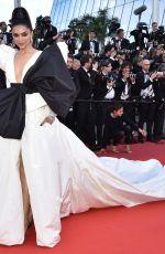 DEEPIKA PADUKONE at Rocketman Screening at 2019 Cannes Film Festival 05/16/2019