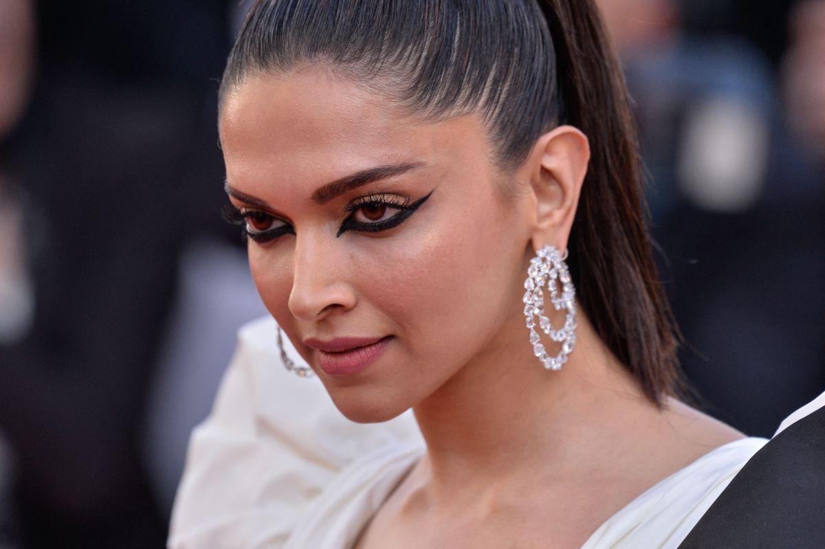 DEEPIKA PADUKONE at Rocketman Screening at 2019 Cannes ...