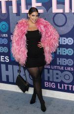 DENISE BIDOT at Big Little Lies, Season 2 Premiere in New York 05/29/2019
