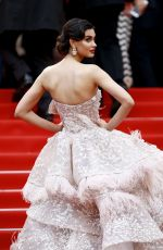 DIANA PENTY at A Hidden Life Premiere in Cannes 05/19/2019
