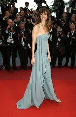 DORIA TILLIER at La Belle Epoque Premiere at Cannes Film Festival 05/20/2019