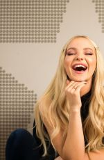 DOVE CAMERON for Evening Standard, May 2019
