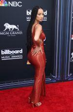 DRAYA MICHELE at 2019 Billboard Music Awards in Las Vegas 05/01/2019