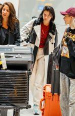 DUA LIPA at Heathrow Airport in London 05/26/2019