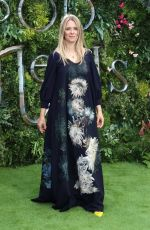 EDITH BOWMAN at Good Omens Premiere in London 05/28/2019