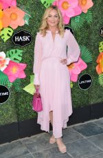 ELISABETH ROHM at Lifetime Summer Luau in Los Angeles 05/20/2019