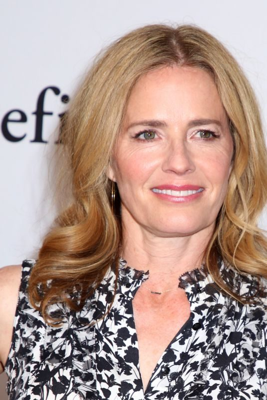 ELISABETH SHUE at The Boys Premiere at Tribeca Film Festival 04/29/2019