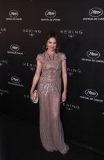 ELSA ZYLBERSTEIN at Kering Women in Motion Awards Dinner in Cannes 05/19/2019