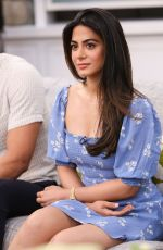 EMERAUDE TOUBIA at Home & Family in Universal City 05/23/2019