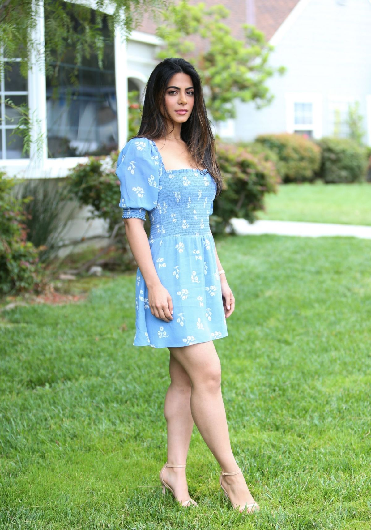 EMERAUDE TOUBIA At Home & Family In Universal City 05/23