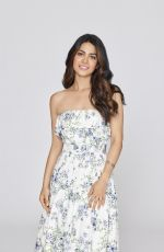 EMERAUDE TOUBIA - Love in the Sun Stills and Promos
