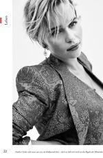 EMILIA CLARKE in Myself Magazine, June 2019