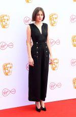 EMMA CORRIN at Virgin Media British Academy Television Awards 2019 in London 05/12/2019