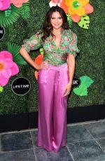 ERIN PINEDA at Lifetime Summer Luau in Los Angeles 05/20/2019