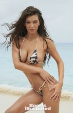 ERIN WILLERTON in Sports Illustrated Swimsuit 2019 Issue