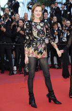 EVA HERZIGOVA at Rocketman Screening at 2019 Cannes Film Festival 05/16/2019