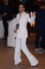 EVA LONGORIA at Hotel Martinez in Cannes 05/18/2019