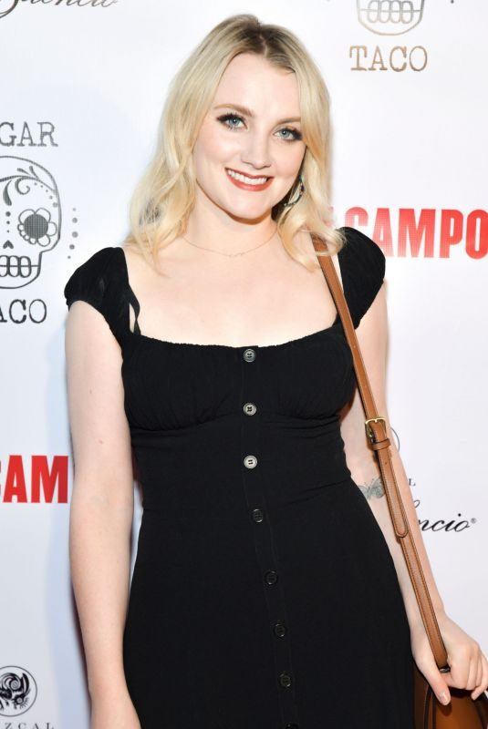 EVANNA LYNCH at Vegan Mexican Restaurant Sugar Taco Launch in Los Angeles 05/23/2019