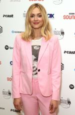 FEARNE COTTON at British Podcast Awards 2019 in London 05/18/2019