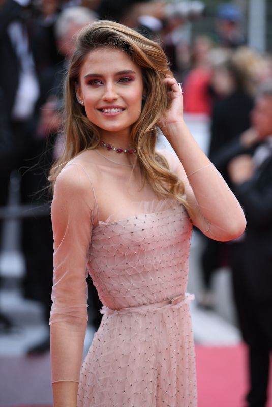 FERNANDA LIZ at La Belle Epoque Premiere at Cannes Film Festival 05/20/2019
