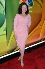 FRAN DRESCHER at NBCUniversal Upfront Presentation in New York 05/13/2019