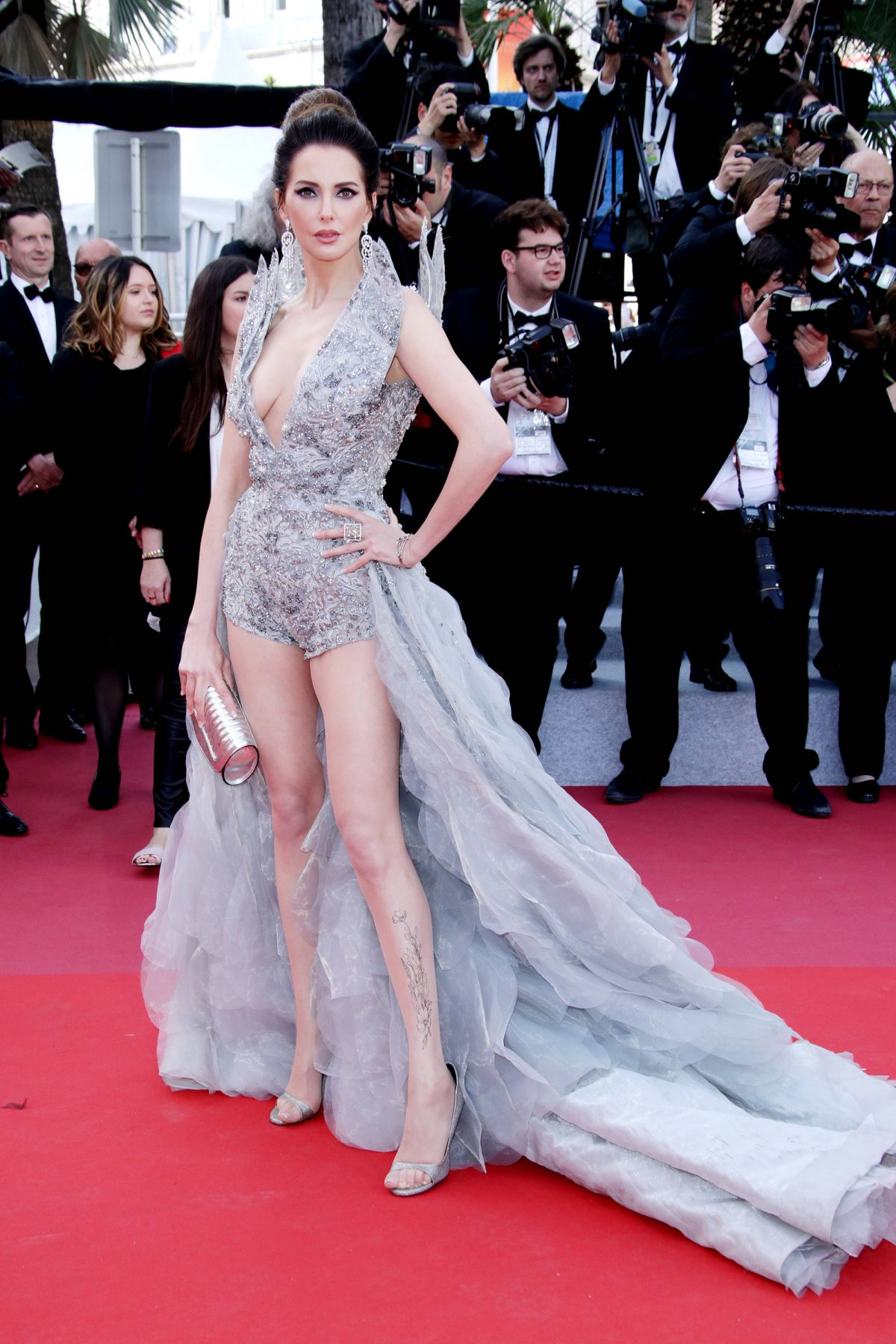 Cannes Vinnare 2019