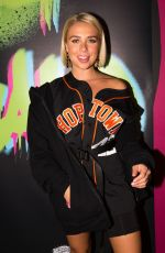 GABBY ALLEN at Jaded x Buffalo Launch Party in London 05/09/2019